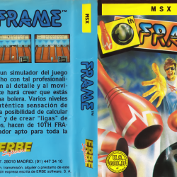 10th Frame (Access, 1987)
