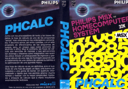 PHCalc (Philips) [E]