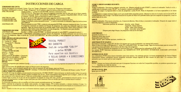 Trivial Pursuit (Mediano) Instrucciones 04