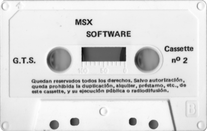 MSX Software Nº2 Cara B.png