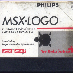 MSX-Logo (Philips, 198x))