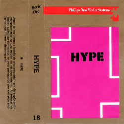 Hype (The Bytebusters, 1987)